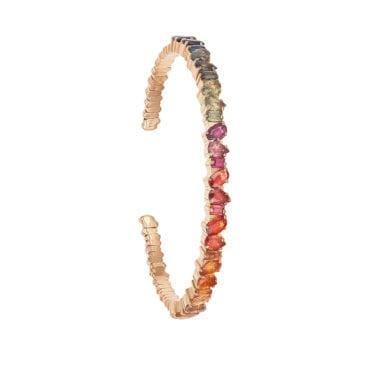 Bracelet Mughal Rainbow