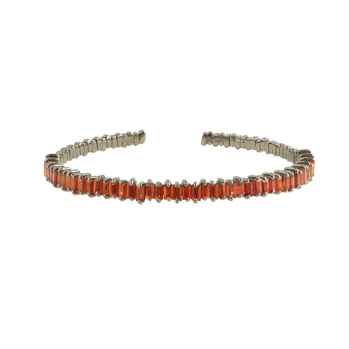 Bracelet Désert Rouge