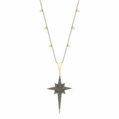 Collier Star