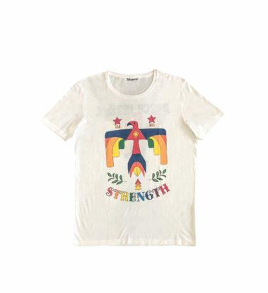 Peace Maker T-Shirt – White