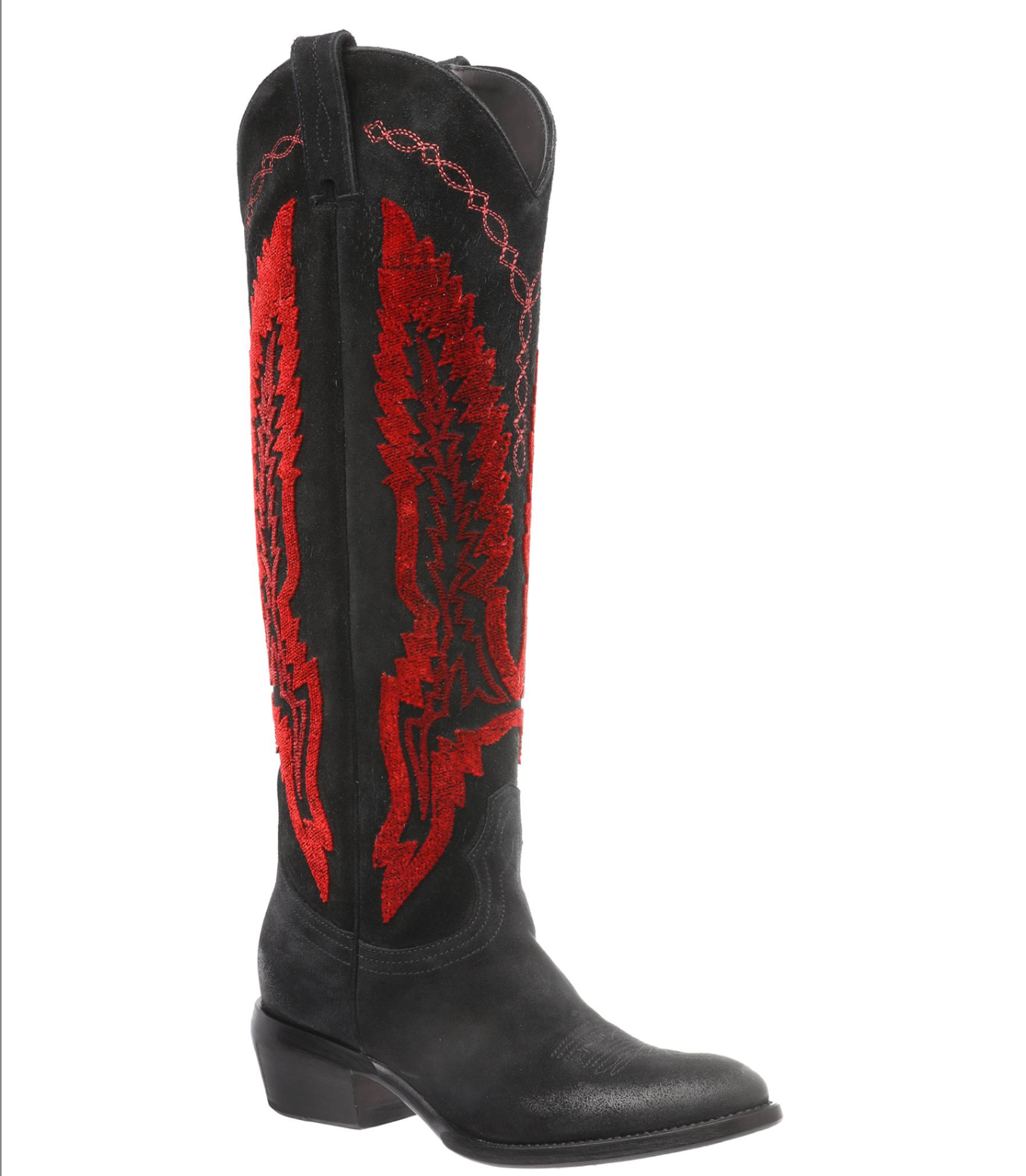 San Paolo Boots
