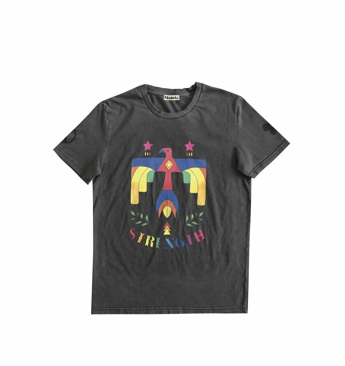 Peacemaker T-Shirt – Black